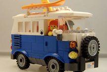 Lego Stuff / by Angela  C Fernandez