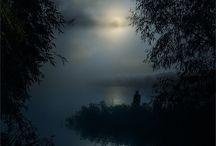 A darker side... / by Emily Jodway