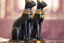 Statues / Statues for home furnishings / by DINTIN