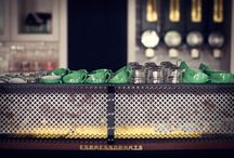 Cafe / by Maria Eugenia Toro Zuniga