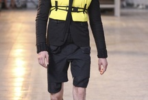 Spring/Summer 2013 Outerwear / by Fashionisto