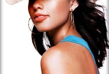 ALICIA KEYS / by Cale Rodriguez