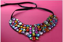 Collares / by Patricia