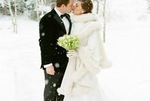 Winter Weddings ❄ / by Therese Fish