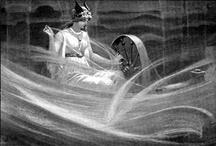 Goddess magic / by Jamila @ 11:11 Enterprises