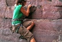 AHG Badge - Climb On! / by AHG KSMO