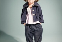 Dress clothes for granddaughter.           / by Pam St lawrence