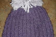 fall knitting / by Leigh-Anne Hunnicutt