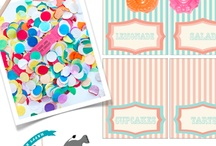 kids themes for fun/parties... page 2 / by Marianne Freeby-brown