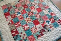 Quilting Shmilting  / by Carol Hackler
