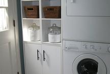 Laundry Project Ideas / by Eli Laslkjfdkj