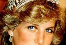 Royalty....Leading ladies / by Debbie Hart