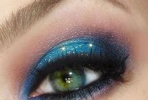 makeup / by KrazyKillerKaybear Kaylynne