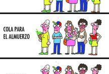 Rayma  / Cada día una manera de interpretar la realidad de Venezuela y el Mundo a través de una caricatura. / by El Universal