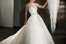 Dream Wedding<3 / Wedding / by Meghan Trontvet