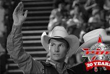 Professional Bull Riding-Salinas / by California Rodeo