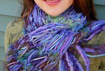 I LOVE Scarves  / by Jennifer Delgado