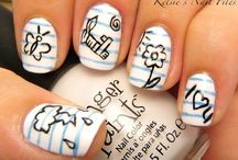 Nails / by Florencia Dell' Arciprete