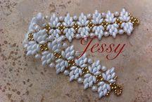 jewelry beading / by Betty Bowman