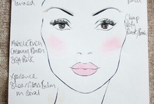 Make up / by Nicole Barrett