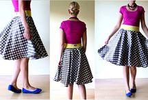 Sew something! / by Kristin
