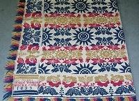Textiles / by Cris .
