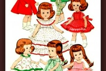 Childhood memories / by Jane Petrak