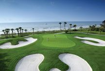 Vacations In The Grass / by Omni Hotels & Resorts