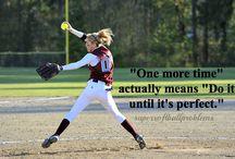 Pitching Coach / by Karyn HW