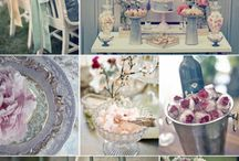 Bridal Shower Ideas / by Smitten Events