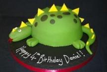 Birthdays!! / by Karissa Tonn