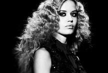 Cheveux / Hair / Nouvelles coiffures, conseils, soins, hairstyle... / by Trucs De Nana
