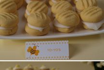 Cute as can bee shower / by Carolyn Jackson