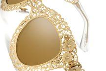 She's got Shades ~ Sunglasses / by Kelly Gray