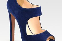 Shoe Closest / by Maria Hernandez