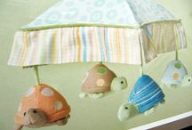 nursery / by Shannon Silversmith Doud