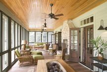 Lough Residence / by MODCottage Designs