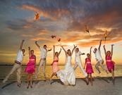 Weddings / The perfect destination wedding spot! / by Shephard's Beach Resort