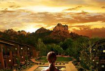 Arizona / by Sabrina Warren