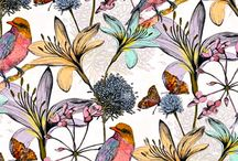 Artistic Patterns / Inspiring artistic patterns / by Marie Wise