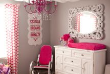 Epic Baby Nursery- One Day / by Candace Wohl