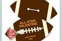 Valentine's  / by Faith Tanko