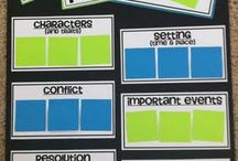 Enhancing Learning with Bulletin Boards / Classroom Bulletin Boards, Visuals, Posters, Things to Remember, etc. Legend: (B) = Beginning of the Year and Class Welcome (E) = English Language Arts, Reading, Spelling (G) = General, Other (I) = Inspirational, Motivational (M) = Mathematics (S) = Science (SS) = Social Science, History, Geography / by Kimberlyn Thompson