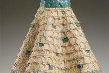 Trashion Fashion ideas / by Donna Piranha