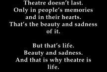 Theatre Stuff / by Barter Theatre