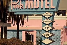 Motels / by Valeria Verah