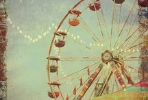 Carnival event planning / by Emily lomax