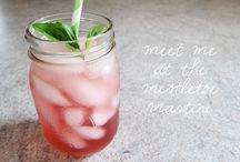 Mixed Drinks / by Sara Lynn