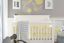 Baby room / by Christine Fargher