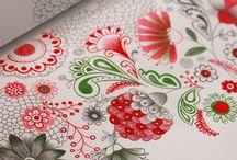 Art Journaling / by Melissa Bickford